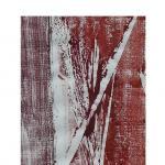 Ikarus - Holzdruck auf Chinapapier - in Privatbesitz